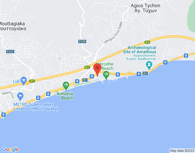 Map of 34.70898,33.129232
