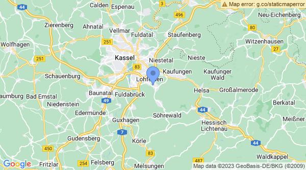34253 Lohfelden