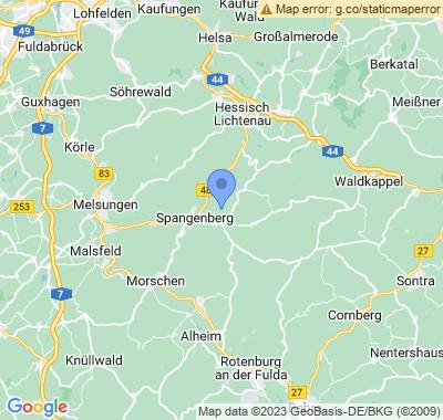 34286 Spangenberg