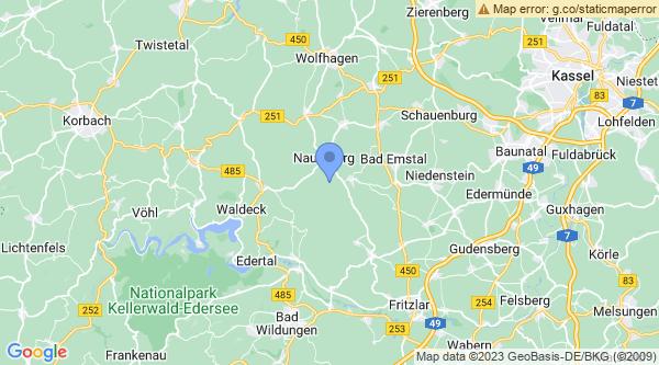 34311 Naumburg