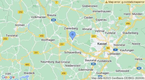 34317 Habichtswald