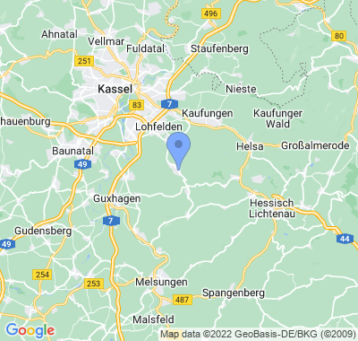 34320 Söhrewald