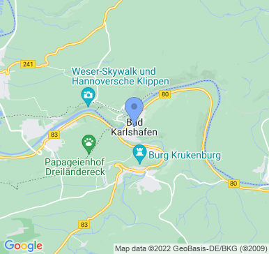34385 Bad Karlshafen