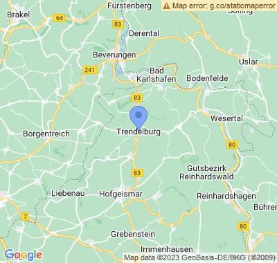 34388 Trendelburg