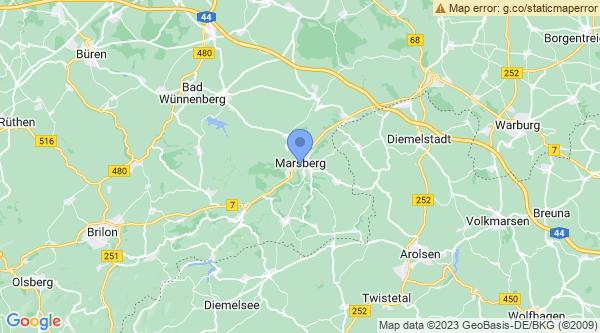 34431 Marsberg