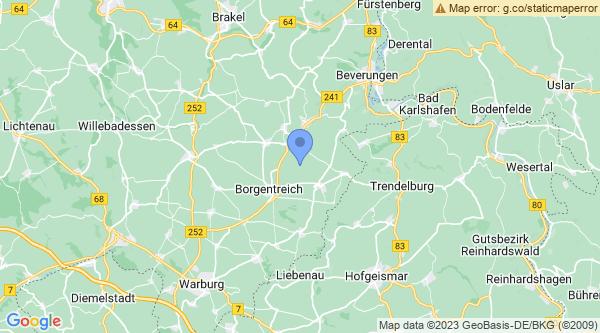34434 Borgentreich