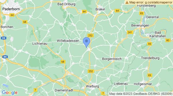 34439 Willebadessen