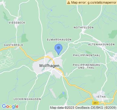 34466 Wolfhagen