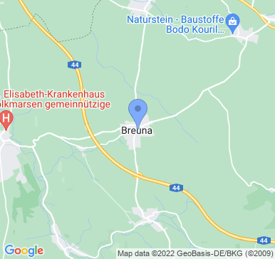 34479 Breuna