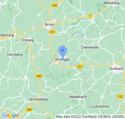 34508 Willingen (Upland)