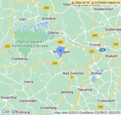 34537 Bad Wildungen