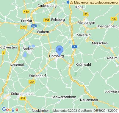34576 Homberg (Efze)