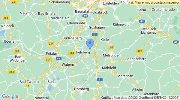 34587 Felsberg