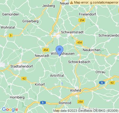 34628 Willingshausen