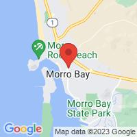 The Yoga Center of Morro Bay