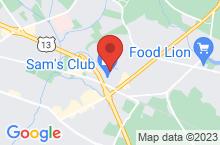 Curves - Goldsboro, NC