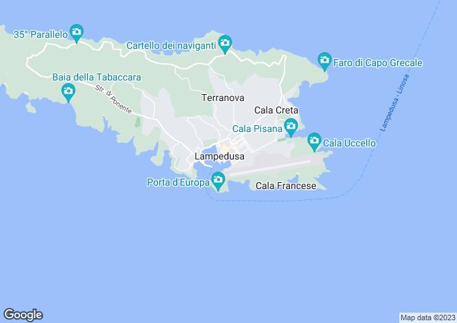 Map for Magliano Sabina, 02046, Italy