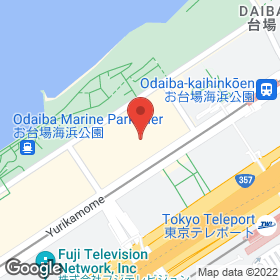 CRAB&OYSTER HOUSE メヒコの地図・基本情報