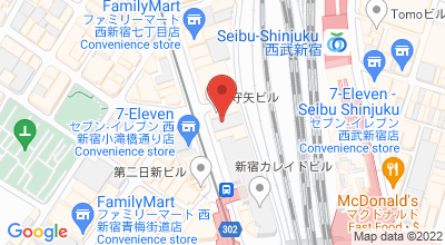 新宿ショールーム | 株式会社スマレジ