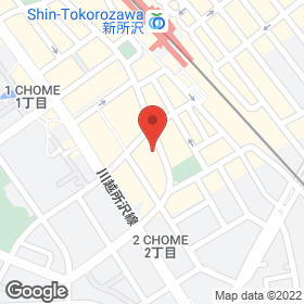 Cafe Restaurant & Bar allyの地図・基本情報