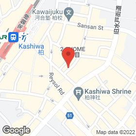Cafe&Dining COLORの地図・基本情報
