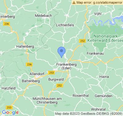 35066 Frankenberg (Eder)
