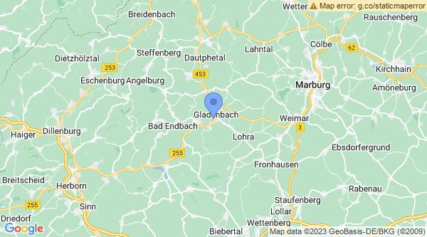 35075 Gladenbach