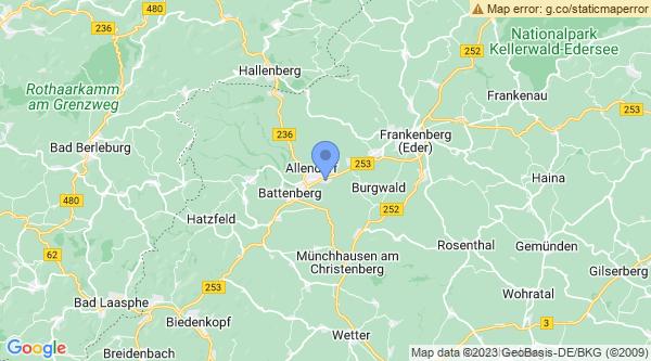 35108 Allendorf (Eder) Rennertehausen