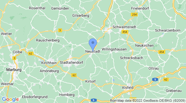 35279 Neustadt (Hessen)