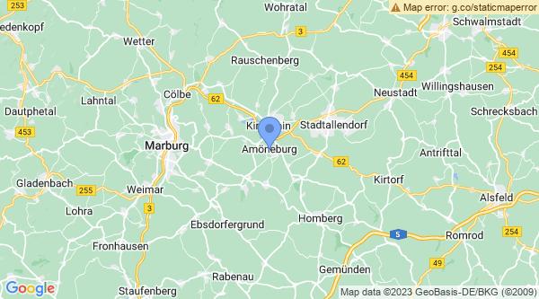 35287 Amöneburg