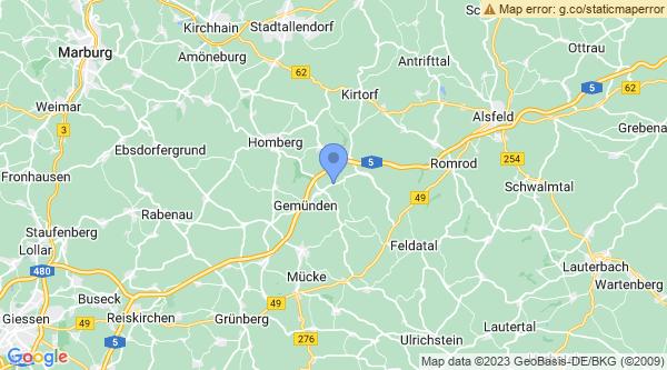 35329 Gemünden (Felda)