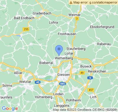 35435 Wettenberg