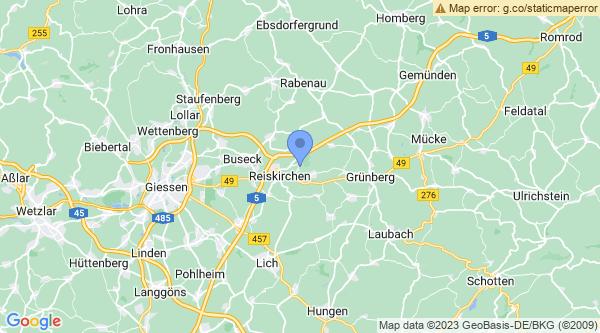 35447 Reiskirchen