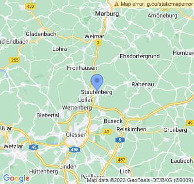 35460 Staufenberg