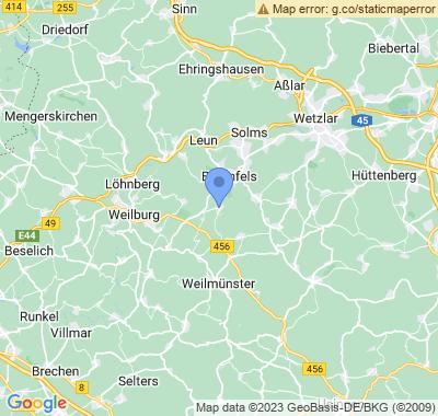 35619 Braunfels Philippstein