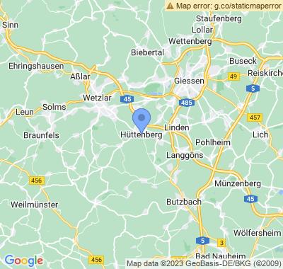35625 Hüttenberg