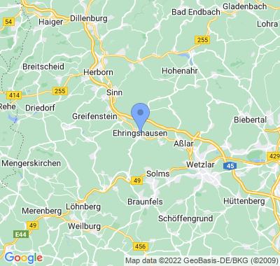 35630 Ehringshausen