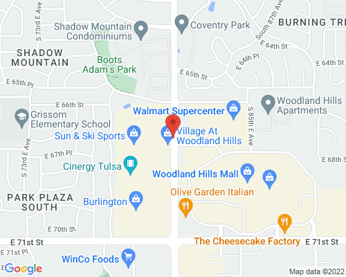 Tulsa (Woodland Hills)