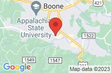 Curves - Boone, NC