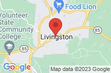 Curves - Livingston, TN