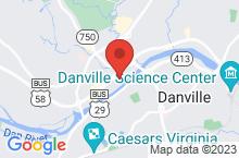 Curves - Danville, VA