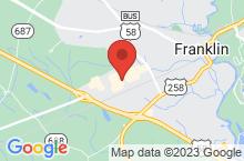 Curves - Franklin, VA