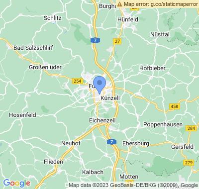 36043 Fulda