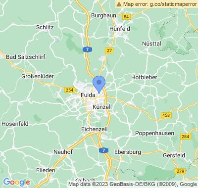 36100 Petersberg