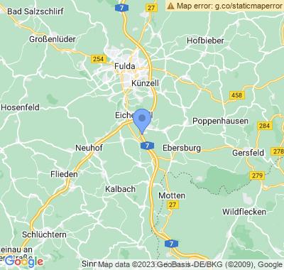 36124 Eichenzell