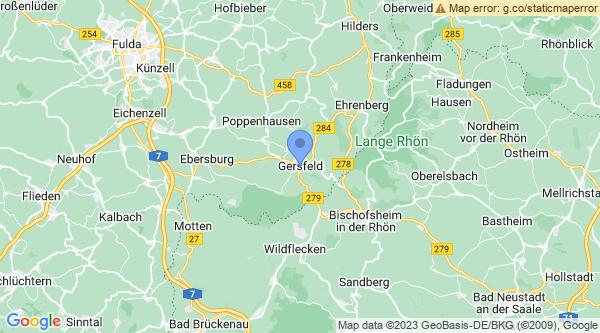 36129 Gersfeld