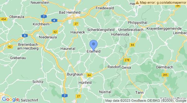 36132 Eiterfeld