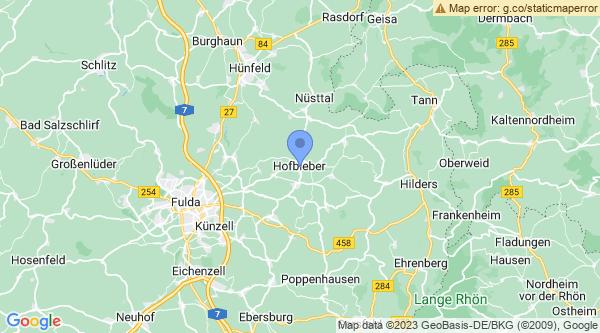 36145 Hofbieber