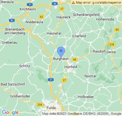36151 Burghaun