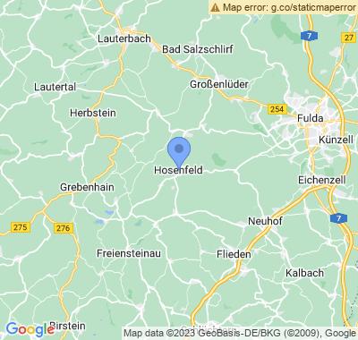 36154 Hosenfeld